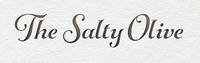 A great web designer: The Salty Olive, Sacramento, CA