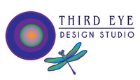 A great web designer: Third Eye Design Studio, Black Mountain, NC logo