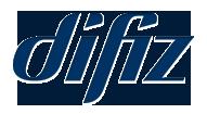 A great web designer: Difiz, Chisinau, Moldova logo