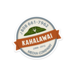 A great web designer: Kahalawai Media Corporation, Honolulu, HI