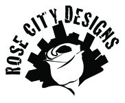 A great web designer: Rose City Designs, Portland, OR