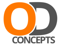 A great web designer: OD Concepts, Manila, Philippines logo