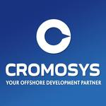 A great web designer: Cromosys Technologies, New York, NY logo