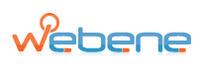 A great web designer: Webene, Inc., San Diego, CA logo