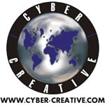 A great web designer: Cyber Creative Web Design Marbella and London, London, United Kingdom logo