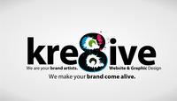 A great web designer: Kre8iveCanada, Toronto, Canada