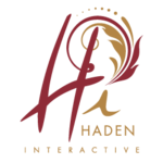 A great web designer: Haden Interactive, Fayetteville, AR