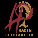 A great web designer: Haden Interactive, Fayetteville, AR logo