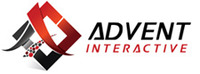 A great web designer: Advent Interactive, Karachi, Pakistan logo