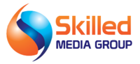 A great web designer: Skilled Media Group, Tampa, FL logo