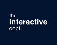 A great web designer: The Interactive Dept., Portland, OR logo