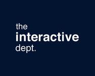 A great web designer: The Interactive Dept., Portland, OR logo