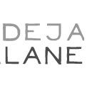 A great web designer: dejalane, Santa Barbara, CA logo