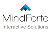 A great web designer: MindForte - Interactive Solutions, Mumbai, India
