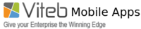 A great web designer: VitebMobileApps, Santa Clara, CA logo