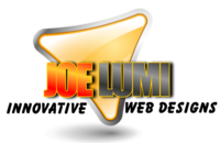 A great web designer: Joe Lumi LLC, Wilmington, DE logo