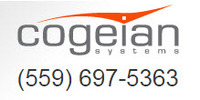 A great web designer: Cogeian Systems, Visalia, CA