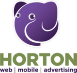 A great web designer: Horton Group, Atlanta, GA logo