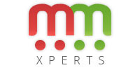 A great web designer: Multimedia Xperts, Ahmedabad, India logo
