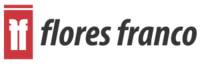 A great web designer: Flores Franco Design, Akersberga, Sweden logo