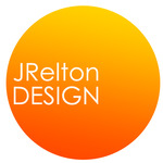 A great web designer: JRelton DESIGN, Sheffield, United Kingdom logo