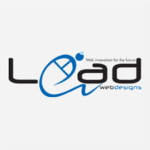 A great web designer: Lead Web Designs, North Palm Beach, FL logo