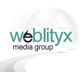 A great web designer: Weblityx Media Group, Indore, India logo