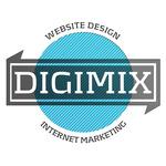 A great web designer: DigiMix Web Design NYC, New York, NY logo