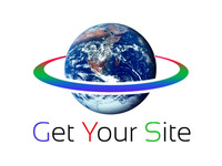 A great web designer: Get Your Site, Mumbai, India logo