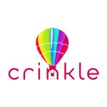 A great web designer: crinkle, Melbourne, Australia logo