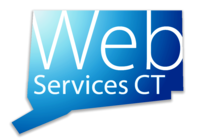 A great web designer: Web Services CT, Hartford, CT logo