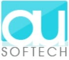 A great web designer: AU Softech, Croydon, Australia logo