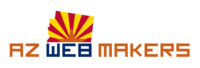 A great web designer: Az Web Makers, Phoenix, AZ logo