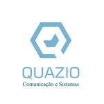 A great web designer: Quazio, Sao Paulo, Brazil logo