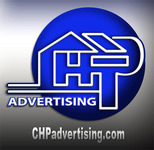 A great web designer: CHP Advertising, Fort Myers, FL logo