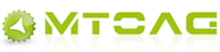 A great web designer: Mtoag Technologies, Toronto, Canada logo