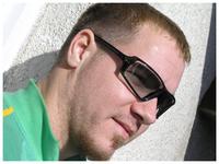 A great web designer: Marko Prljić, Zagreb, Croatia