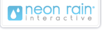 A great web designer: Neon Rain Interactive, Denver, CO logo