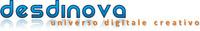 A great web designer: Desdinova, Bergamo, Italy logo