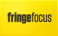 A great web designer: Fringe Focus, Chicago, IL logo