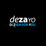A great web designer: Dezayo, New York, NY logo