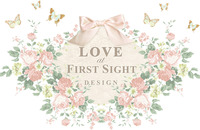 A great web designer: Love at First Sight Design, New York, NY logo