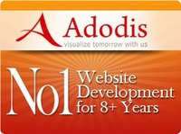A great web designer: Adodis Technologies, Bangalore, NY