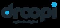 A great web designer: Droopi Agência Digital, Londrina, Brazil logo