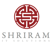 A great web designer: SHRI RAM IT SOLUTIONS, Chennai, India logo
