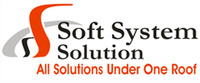 A great web designer: Soft System Solution, New York, NY logo