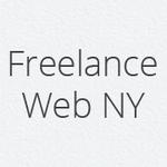 A great web designer: Nicolas Cavalieri, New York, NY logo