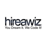 A great web designer: HireAWiz Web Design, Glendale, AZ