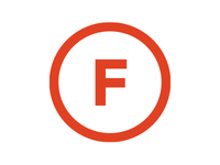 A great web designer: Fruda, San Francisco, CA logo