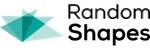 A great web designer: Random Shapes, Vancouver, Canada logo